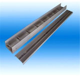Vani per cavi galvanizzati sistema perforato d'acciaio galvanizzati del vano per cavi della camera di equilibrio