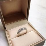 De Oostenrijkse Ringen van de Steen Hola Volledige Zircon van de Juwelen van het Kristal Regelbare