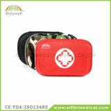Do presente pequeno do salvamento da promoção caixa médica dos primeiros socorros
