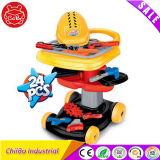 Комплект игры инструмента механика игрушки игры Paly мальчика электронный