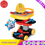 Boy Paly jogo Toy Mechanic Ferramenta Electrónica Play