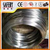 Alto resorte de alambre de acero galvanizado Quanlity