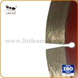 230mm Diamante de granito Premium a lâmina da serra