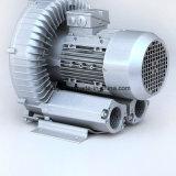 Una etapa de tres fases de ventilador de alta presión Ventilador/anillo