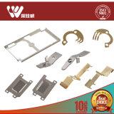 Découpe laser / la flexion/Stamping / Rivetage de pièces de tôle d'instruments médicaux