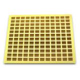 Raad van de Kring van PCB van het Prototype van de Fabriek FPC van China de Gele Flexibele