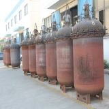 مصنع إمداد تموين [إنملد] مستديرة ألومنيوم سلك