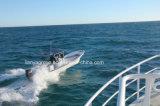 Liya 4つの打撃船外エンジンの深海の漁船