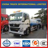 De Vrachtwagen van de Sproeier van het Water van Sinotruk 10000liter