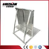 Rete fissa ritrattabile di alluminio della barriera esterna di concerto della barriera della strada