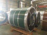 Il colore ha ricoperto la bobina di alluminio dello strato di prezzi di costo