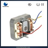 5-200W CA calentador eléctrico de enfriador de aire del ventilador de escape del motor de frigorífico