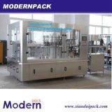 Máquina de enchimento da produção da bebida Carbonated da tríade