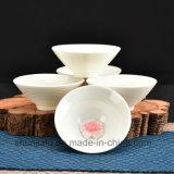 Cuvette de thé large en céramique de bouche pour la décoration