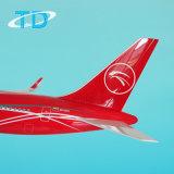 Modelo del plano de los aviones del nuevo producto para B767-300 Sba el 120cm