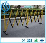 Загородки блокатора дороги, складной барьер безопасности движения