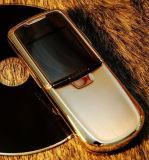 Originele Geopende Populaire Mobiele Telefoon 8800 Gouden Kleur Smartphone van de Cel