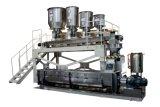 Mesa de mezclas de polvo cuantitativos Cotinuous personalizado