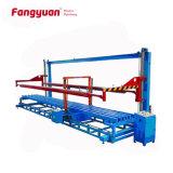Mousse à fil chaud Fangyuan Conseil Machine de coupe