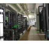 machine de traitement des eaux de système d'osmose d'inversion 200t/H