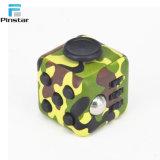 Commerce de gros prix d'usine 3D haute qualité Cube Fidget soulager le stress des jouets