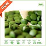 豊富な栄養素の食糧高品質の有機性クロレラのタブレット