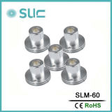 Módulo del LED, luz Slm-60 del PUNTO del LED