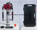 La EPA DPD-65 Gasolina máquinas de plataformas de perforación de pozos pilotes máquina