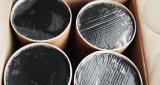 Sellante butílico del derretimiento caliente del precio de fábrica para el sello primario de cristal aislador con alta calidad