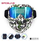 Óculos de protecção UV nevoeiro anti ATV Motocross Óculos Óculos óculos de motociclos