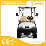 Автомобиль китайского малого гольфа 4 Seater электрический