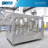 Máquina de engarrafamento automática cheia do animal de estimação da água mineral