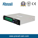 Amplificatore a uscite multiple EDFA della fibra della porta High-Power1550nm di CATV