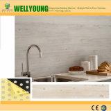 Mattonelle impermeabili della parete della pietra della natura delle mattonelle di pavimento della stanza da bagno