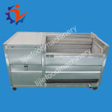 Fabrik-Multifunktionsgemüsereinigung und ManiokaKonjac Peeler-Maschine