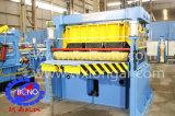 Cadena de producción en frío de la bobina