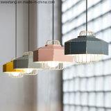 Свет алюминиевого самомоднейшего канделябра привесной для домашней конструкции