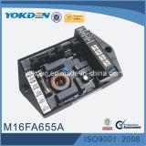Stabilizzatore di tensione automatico di CA di M16fa655A AVR