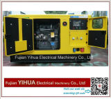 генератор 20kw/25kVA Weifang молчком тепловозный с Ce Approval-20170825b двигателя Рикардо
