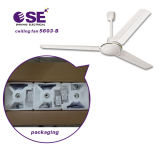 Ventilatore di soffitto di CA di stile 56inch 220V 110V del rifornimento della fabbrica nuovo (HKG-5603-B)
