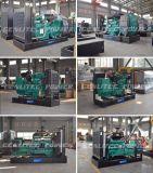 Goede Diesel die van de Prijs 30kVA Generator door Yuchai wordt aangedreven