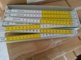 Правитель складчатости инструментов измерения