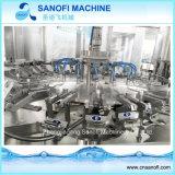 Máquina de enchimento plástica da água mineral do frasco do tamanho pequeno