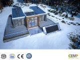 سكنيّة سقف حل يزوّد [265و] [بف] [سلر بنل] (وحدة نمطيّة)