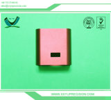 Mikro-CNC-Prägevergoldung-Messing-Verbinder