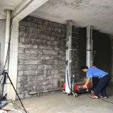 Машина перевод автоматической стены строительного оборудования конкретная