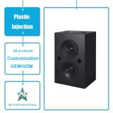 Customized plastic Injection mol thing Products Voice box housing