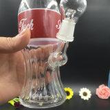 Высокотехнологичная буровая вышка трубы водопровода бутылки Quantum Nuka-Колы Glassworks