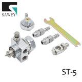 0.5mm Sawey 아주 새로운 St 5 소형 분무 노즐 전자총