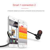Auriculares Bluetooth auriculares magnéticos de Metal Deportes auriculares inalámbricos